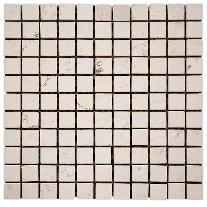 Rosa Perlino mozaika kamienna
