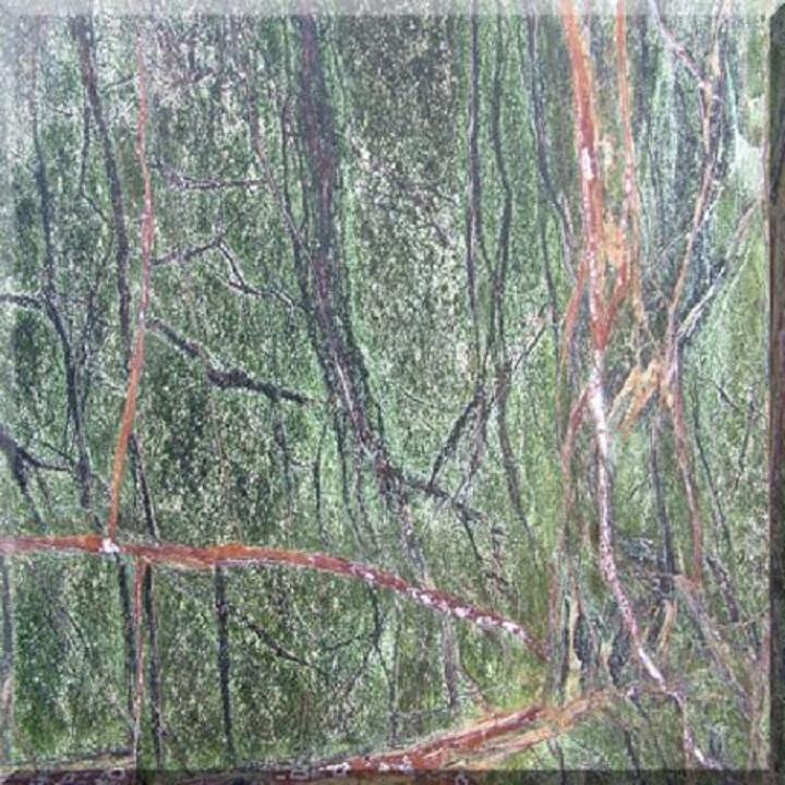 RAINFOREST GREEN