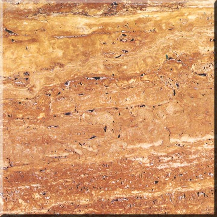 Travertino Gold