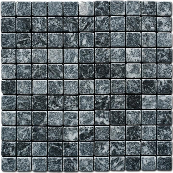 Levadia Black mozaika kamienna