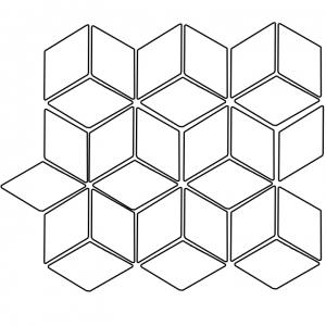 Diamant 3D1