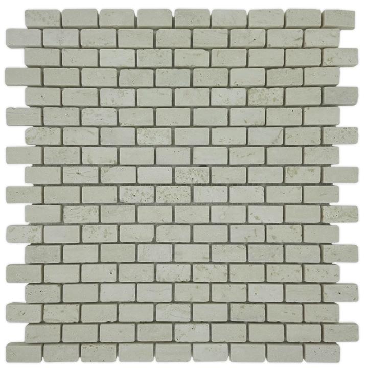 TRAVERTINO BEGIE mozaika kamienna