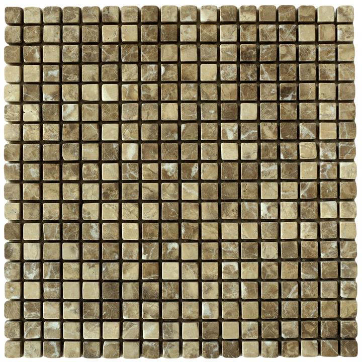 Emperador Light mozaika kamienna