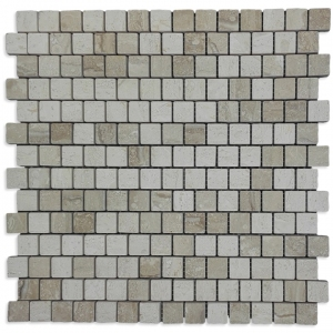 Breccia Sarda, Ioannina mozaika kamienna