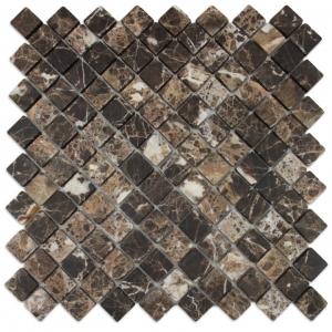 Emperador Dark mozaika kamienna