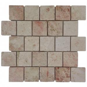 Desert Pink mozaika kamienna
