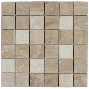 Breccia Sarda mozaika kamienna