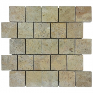 Californian Gold mozaika kamienna